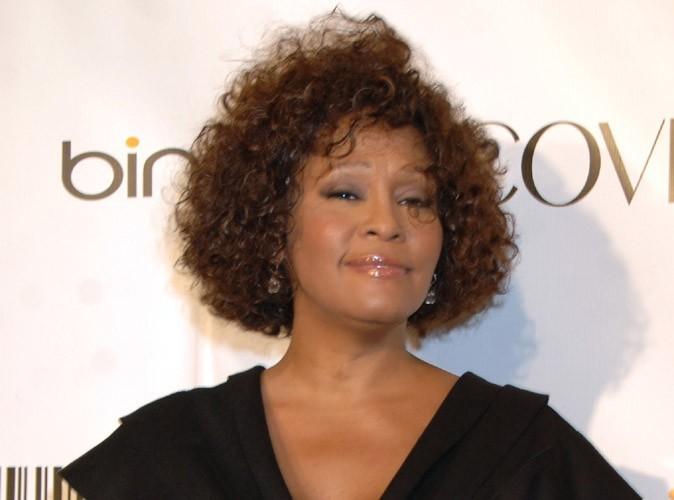 Whitney Houston : les révélations stupéfiantes de son ancien chauffeur !