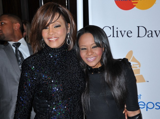 Whitney Houston : sa fille Bobbi Kristina a le même dealer…