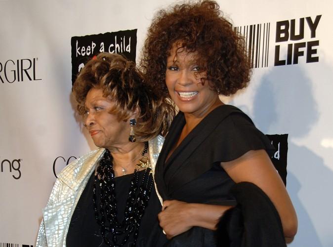 Whitney Houston : sa mère dévastée par les résultats de l'autopsie !