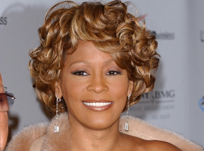 Whitney Houston : son dernier film va vite sortir !