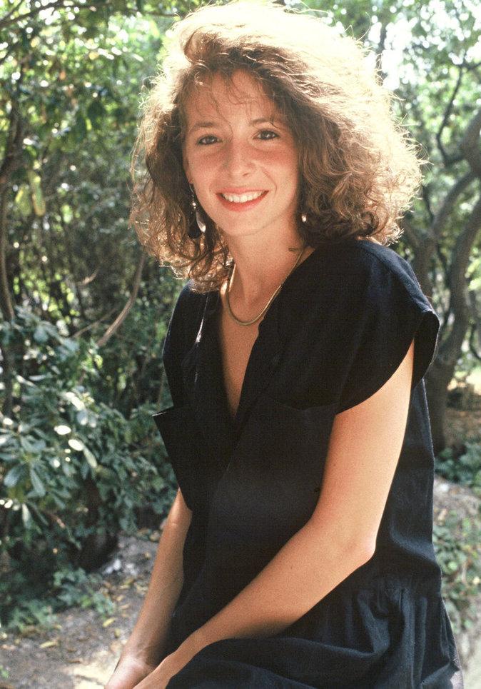 Mylène Farmer en 1985