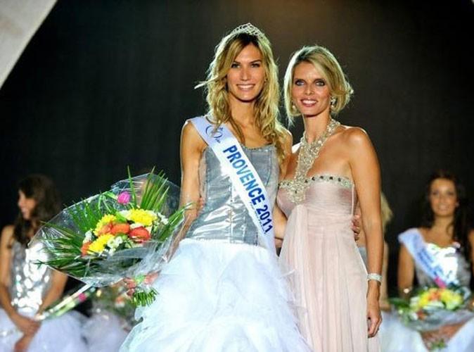 Photos : découvrez Miss Provence, candidate pour Miss France 2012