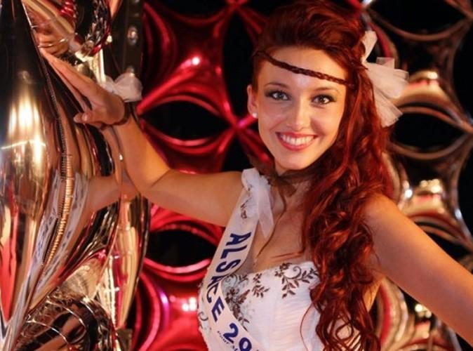 """Exclu Public : Miss Alsace 2011 : """"Je suis quelqu'un de vrai, naturel et spontané"""" (réactualisé)"""
