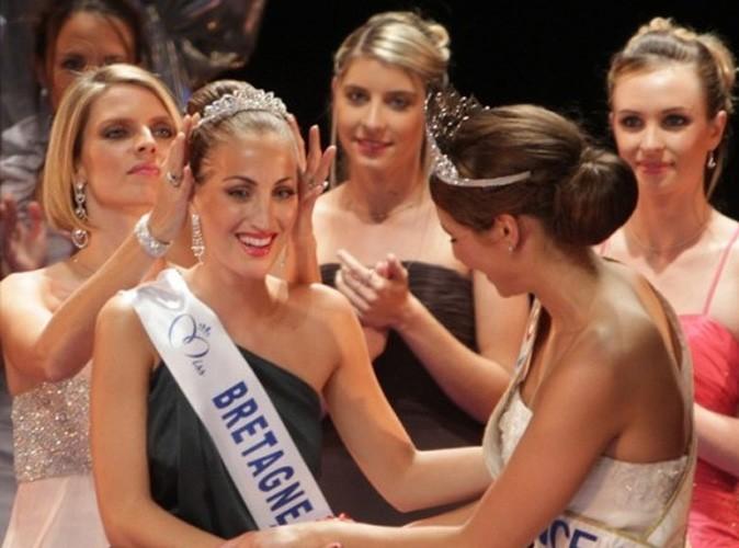 """Exclu Public : Miss Bretagne 2011 : """"J'aime mes yeux et mon regard, c'est ce qui reflète l'âme des gens..."""""""