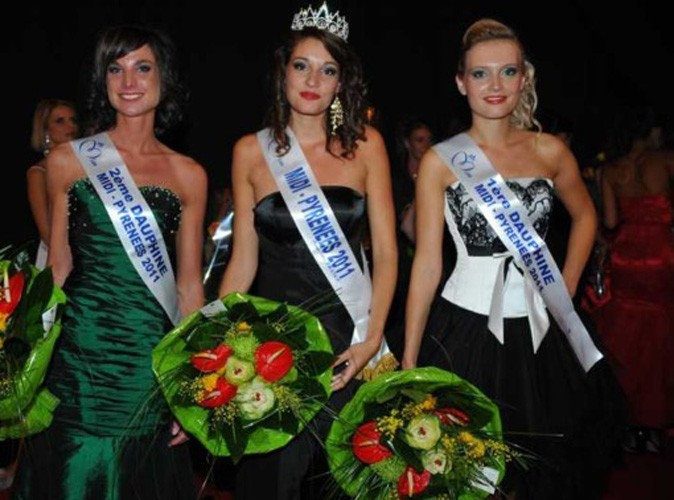 """Exclu Public : Miss Midi Pyrénées 2011 : """"Je serai extrêmement fière de représenter la beauté féminine française"""""""