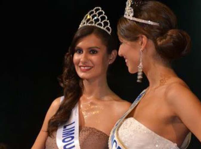 Miss France 2012 : découvrez Miss Limousin, Cindy Letoux !