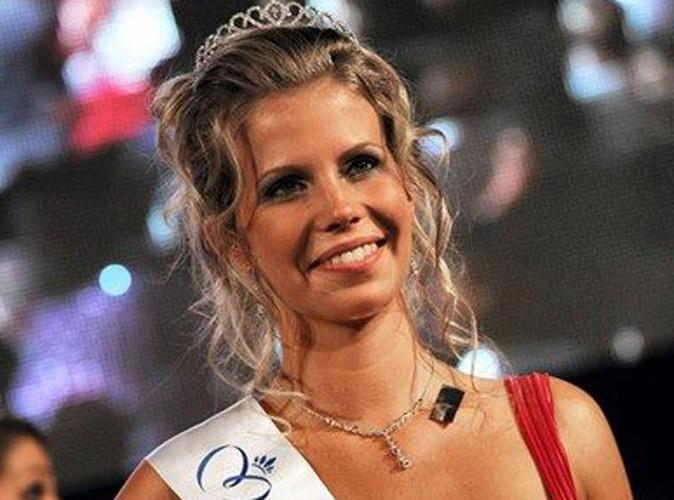 Miss France 2012 : découvrez Miss Normandie, Sophie Duval!