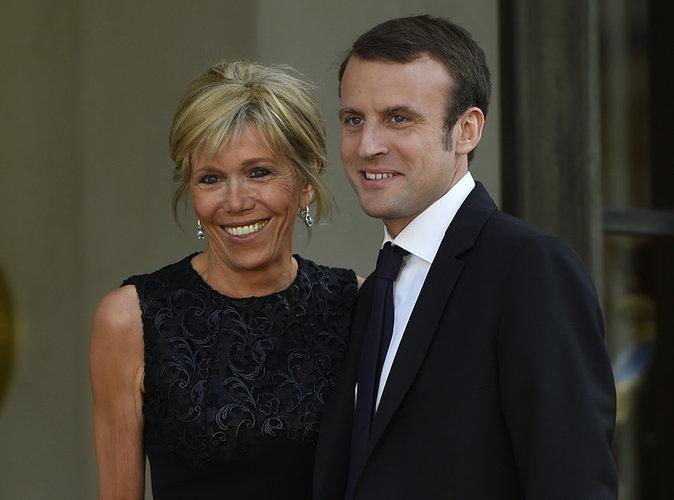 Emmanuel Macron : Il a connu une autre femme avant Brigitte !