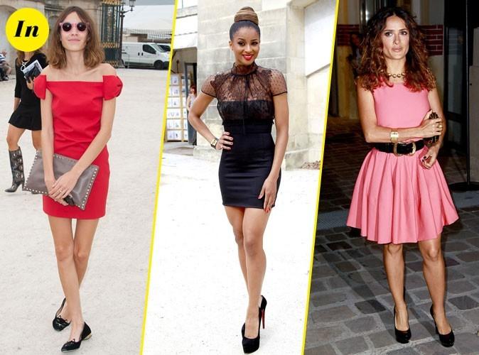 Fashion Week de Paris 2011 : les meilleurs looks des fashionistas !