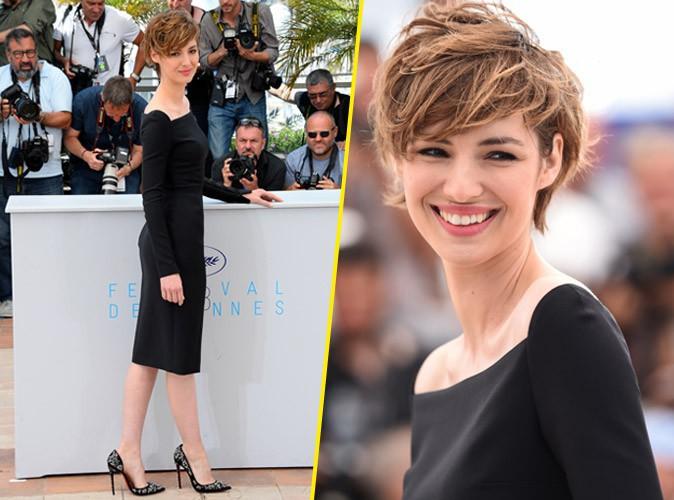 Cannes 2015 : au tour de Louise Bourgoin de jouer les Frenchies stylées !