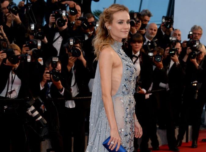 Cannes 2015 : Diane Krüger, Sienna Miller, Virgine Efira... Les reines de beauté de la quatrième journée !
