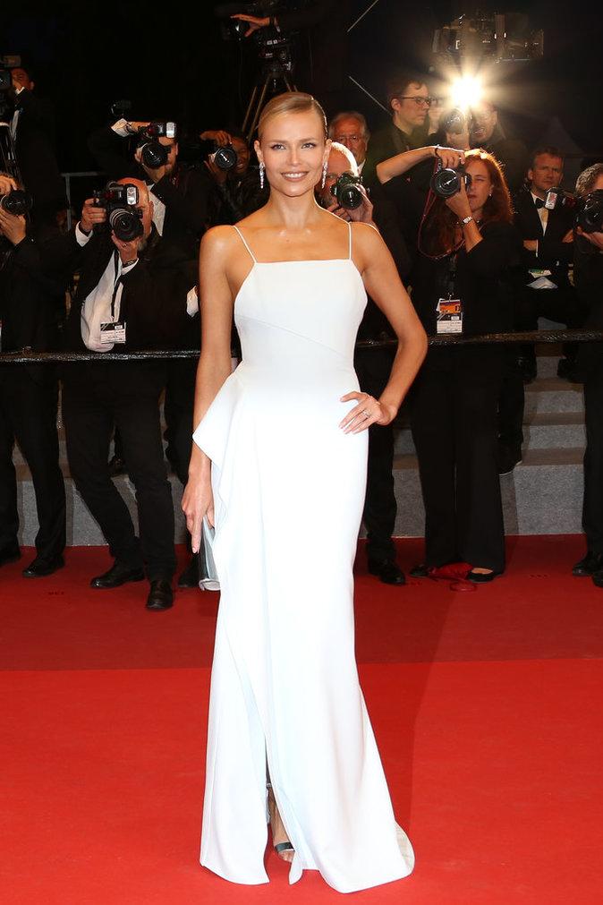 Natasha Poly - Cannes, le 26 mai 2017