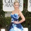 Photos : Golden Globes 2012 : Sarah Michelle Gellar : c'est sa fille de deux ans qui a choisi sa robe !