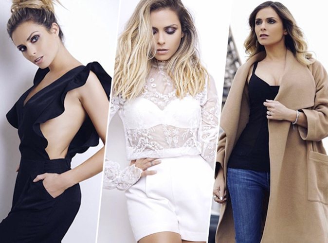 Influenceur Public n°51 : Clara Morgane, la blogueuse glamour et sexy !