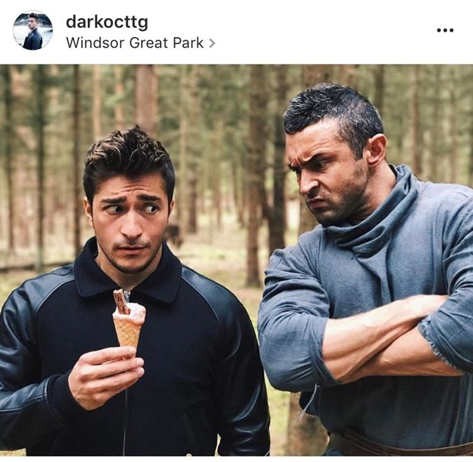 Influenceur Public n°96 : Darko, de beau gosse de télé-réalité à youtubeur confirmé !