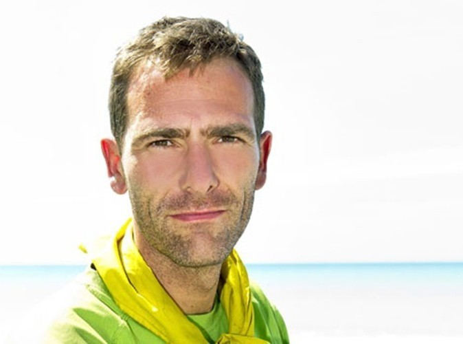 Bertrand, vainqueur de Koh Lanta : la revanche des Héros en 2012