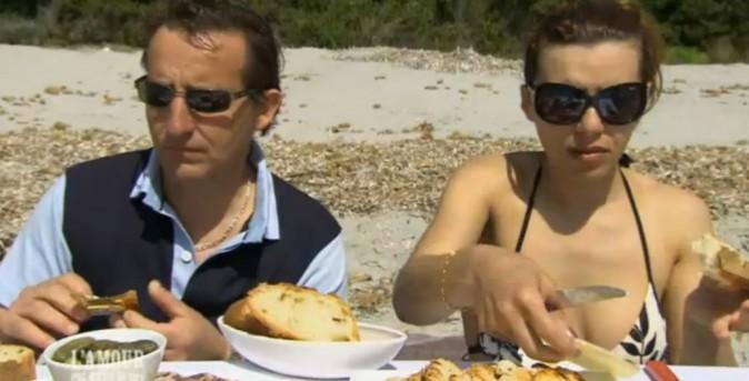 Nina et Philippe