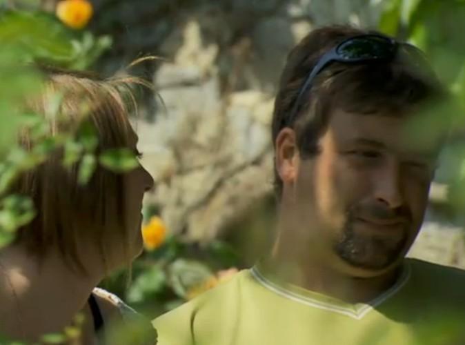 Sylvain en couple avec Valérie