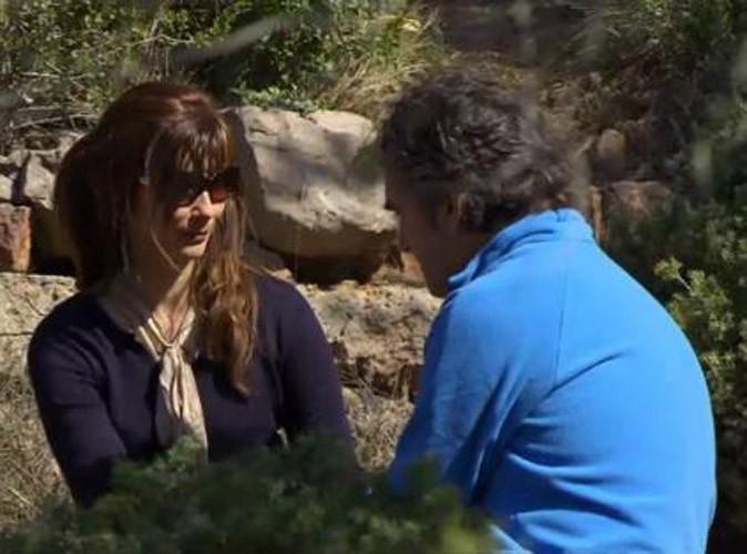 Photos : Joëlle souhaite laisser Alexis et Carole tous les deux