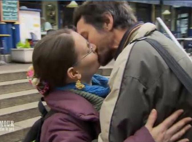 Photos : les retrouvailles de Loïc et Véronique