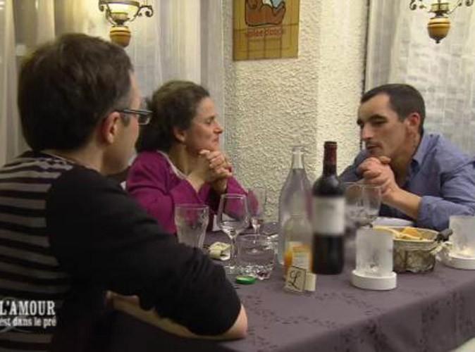 Photos : Céline et ses prétendants s'accordent un bon dîner au restaurant