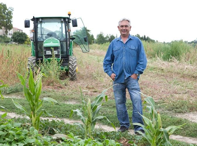 Cherche agriculteur celibataire