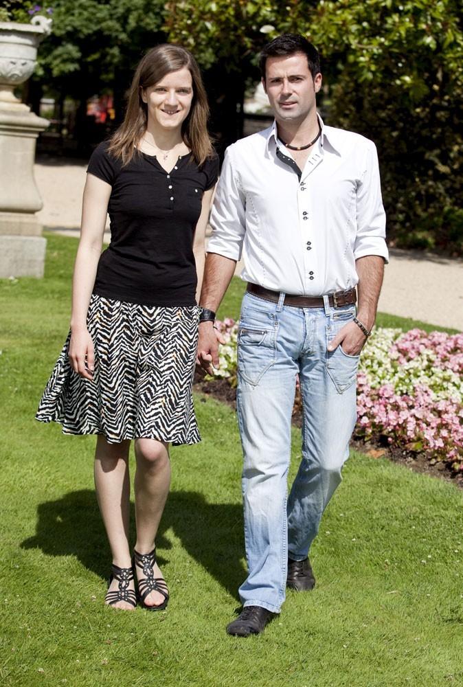 Photos : André-Raphaël et Solène sont ensemble depuis un peu plus de 2 mois