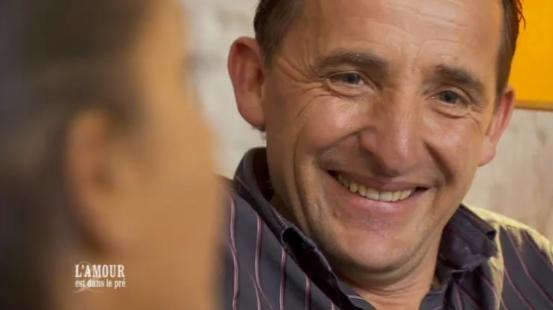 Philippe, l'agriculteur célibataire du Lot