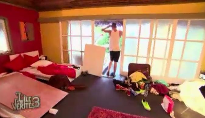 Raphaël est furieux !