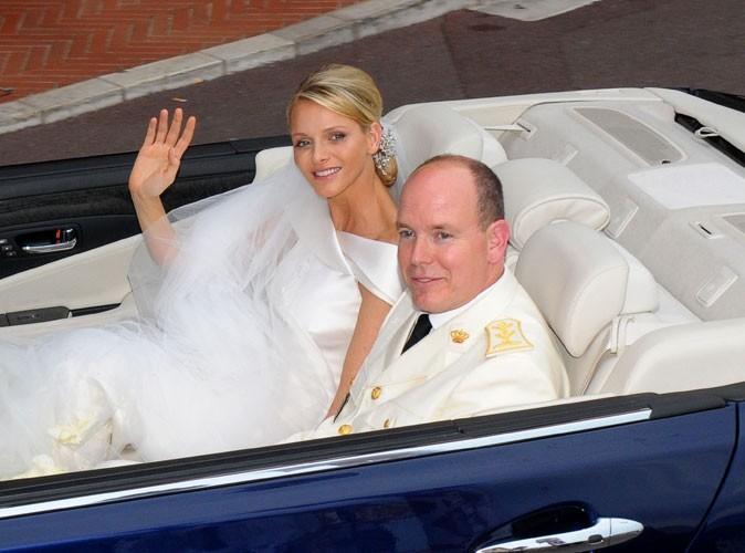 Photos : Charlene Wittstock sait-elle vraiment qui elle a épousé ?
