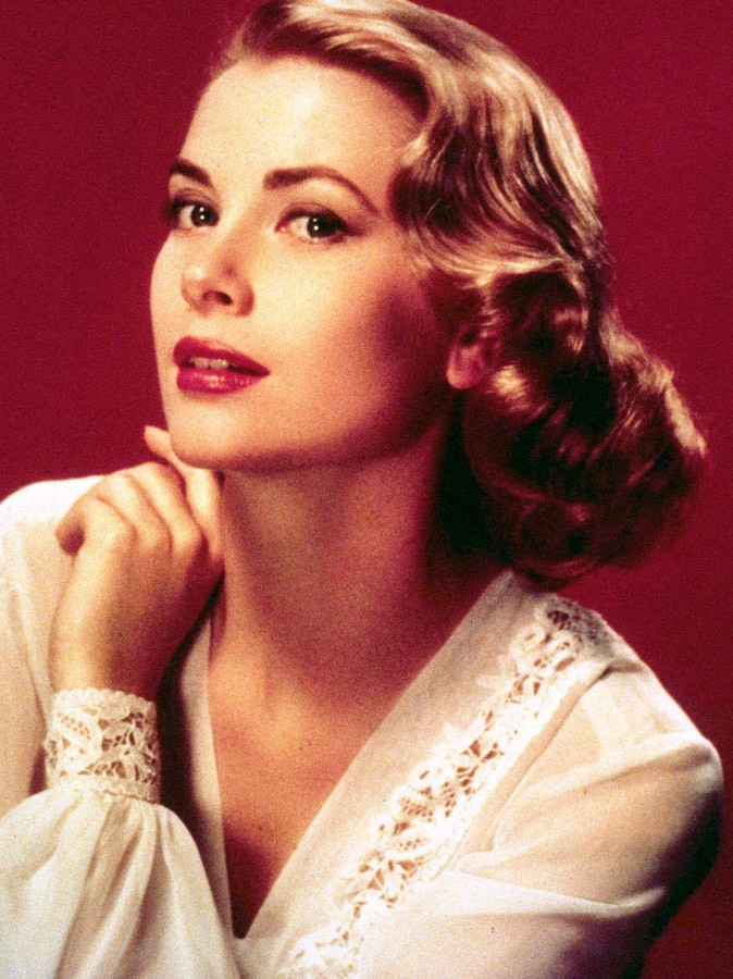Photos : entre Grace Kelly et Charlene, il y a comme un air...