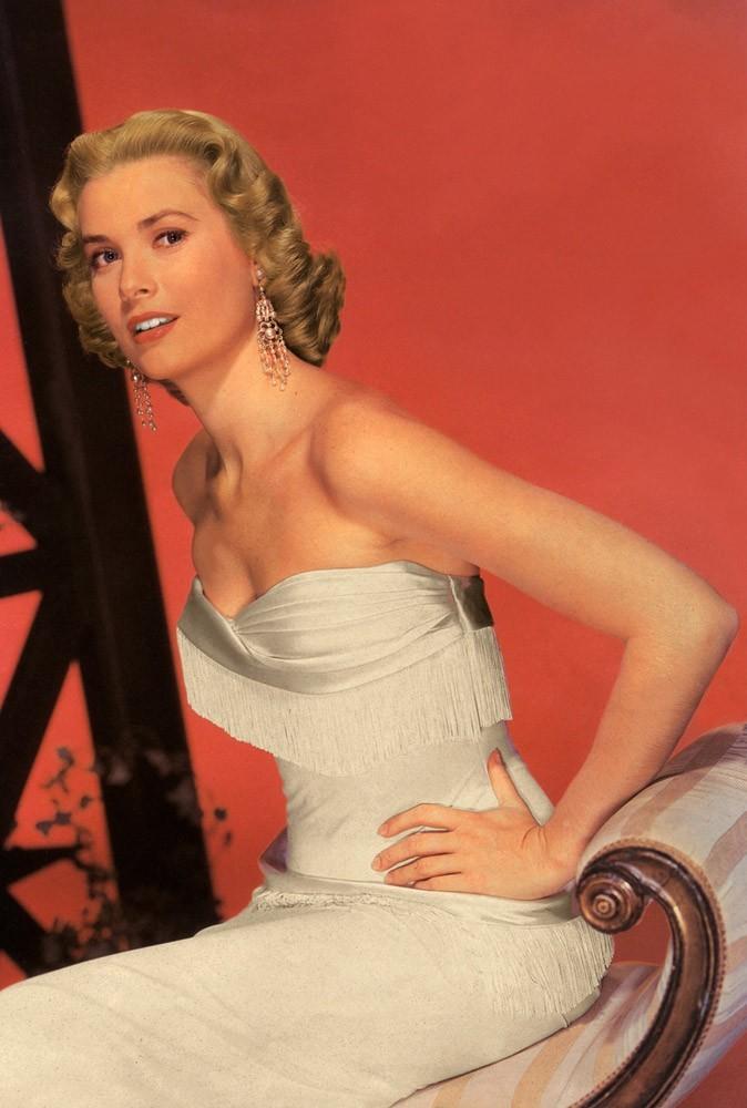 Photos : Grace Kelly avait tout pour plaire...
