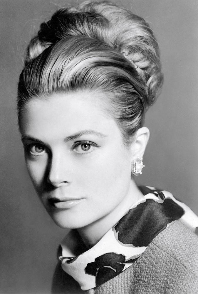 Photos : Grace Kelly était une beauté froide...