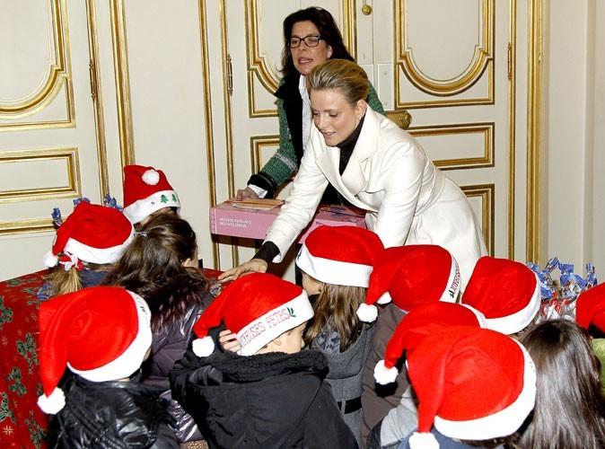 Photos : on le sait, Charlene Wittstock veut plein d'enfants !