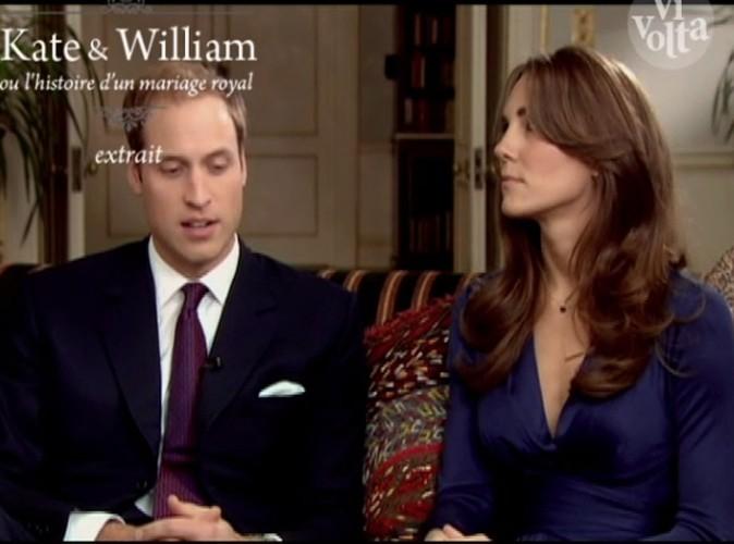 Exclu Public : Video : Kate et William : Le coup de foudre