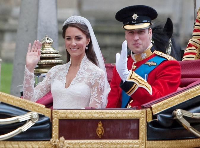 Le prince William et Kate Middleton : ils se sont envolés pour leur voyage de noce !