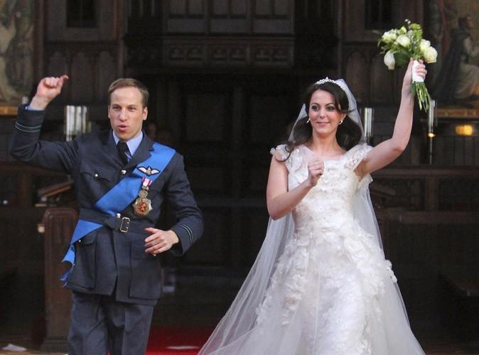 Prince William et Kate Middleton parodiés ! Une video à mourir de rire !