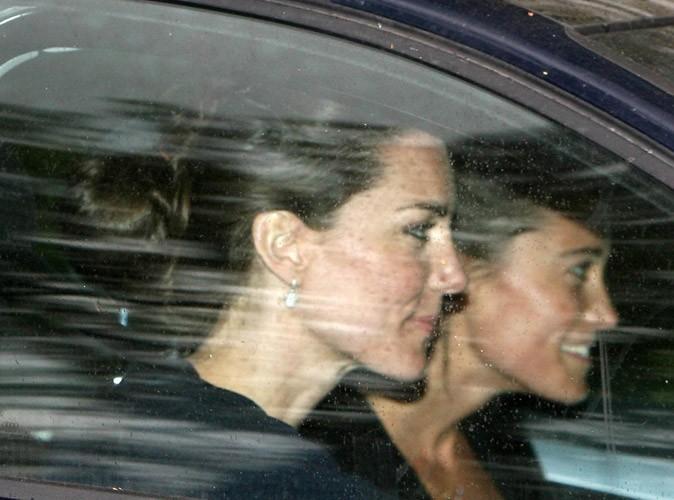 Qui préférez-vous entre Pippa Middleton et sa soeur Kate ?