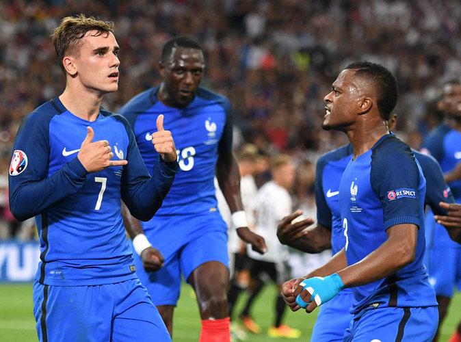 Euro 2016 : Quand la presse allemande accuse les Bleus de dopage !
