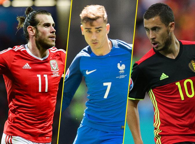 Euro 2016 : Les 10 joueurs les plus marquants de la comp�tition