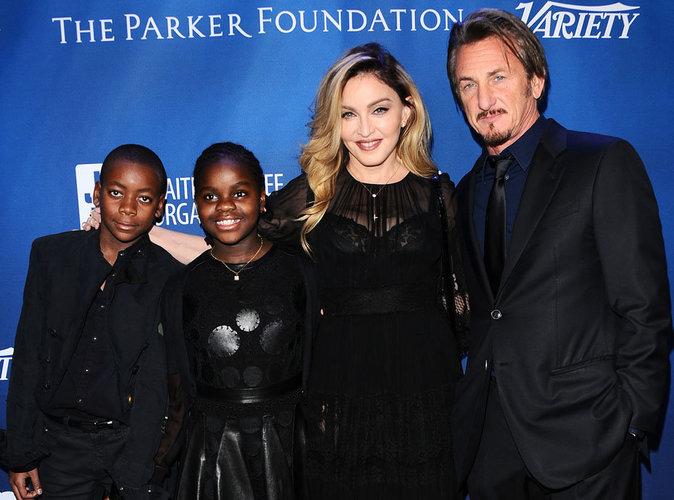 Madonna : La chanteuse va déménager pour que son fils devienne footballeur