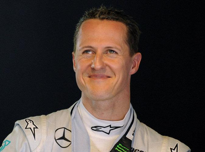 """Trois ans après son accident, """"Michael Schumacher ne peut toujours pas marcher"""""""