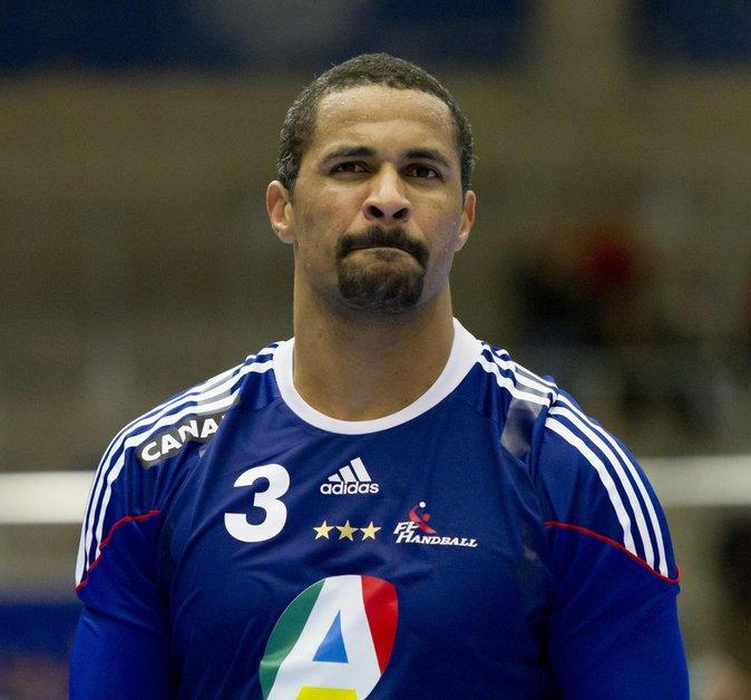 Didier Dinart (co-entraîneur avec Guillaume Gille)