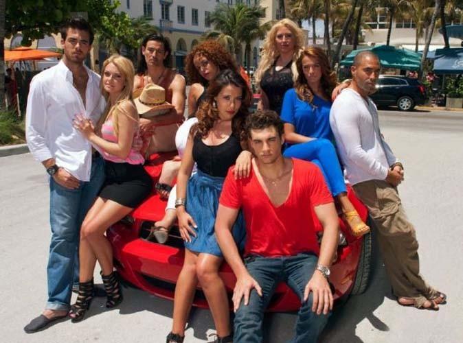 Les Anges de la Télé-Réalité 2 : dernière journée à Miami... Les candidats sont déjà nostalgiques !