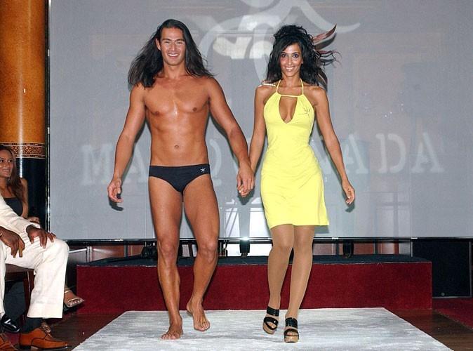 Photos : Brandon et Diana, le couple torride de L'île de la tentation 1