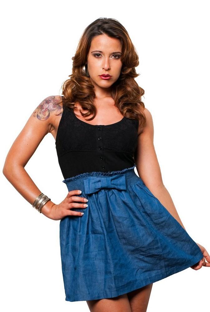 Les anges de la télé réalité 2 : Daniela