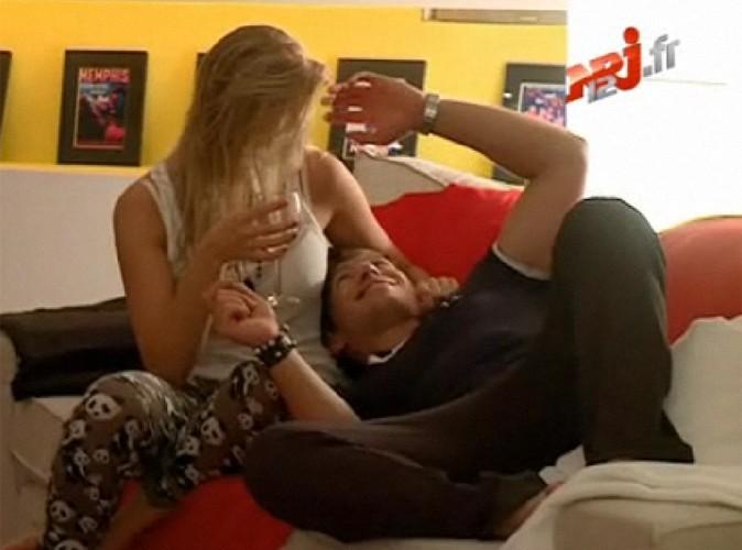Les Anges de la télé-réalité 3 : Annaelle et Mickael Vendetta, retour en couple !