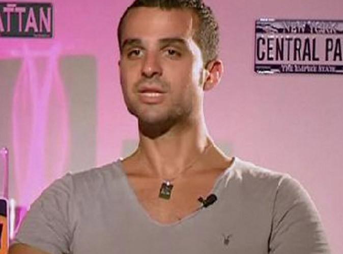 """Les anges de la télé-réalité 3 : Benjamin : """"J'aime les femmes"""""""