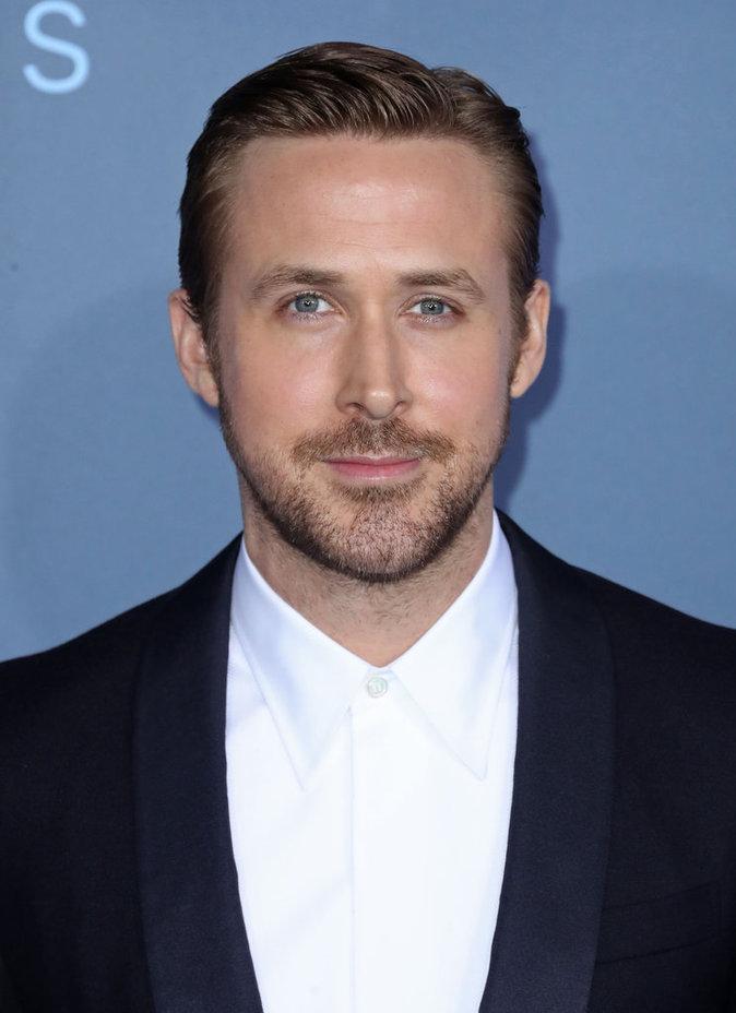 Ryan Gosling à la 22e cérémonie des Critics Choice Awards - Los Angeles le 11 décembre 2016