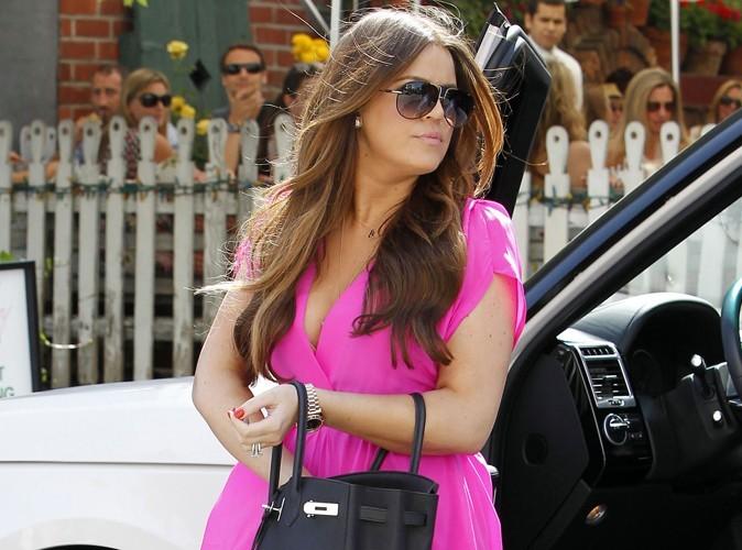 Khloé Kardashian : ses conseils pour le mariage de Kim !